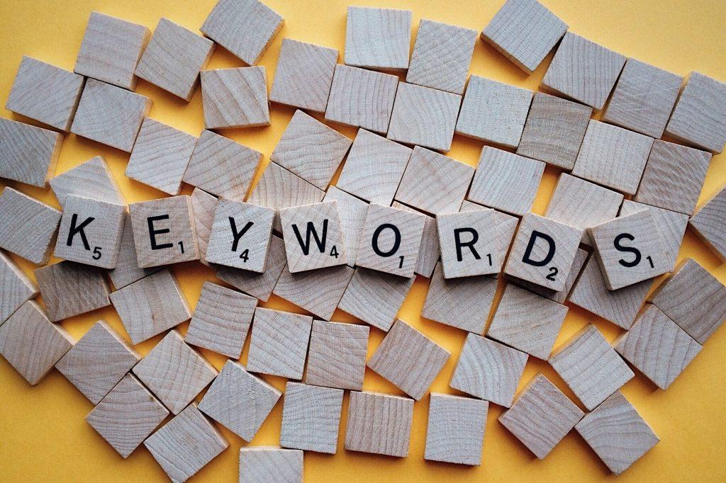 Como escoger las palabras clave más adecuadas para campañas Adwords 2