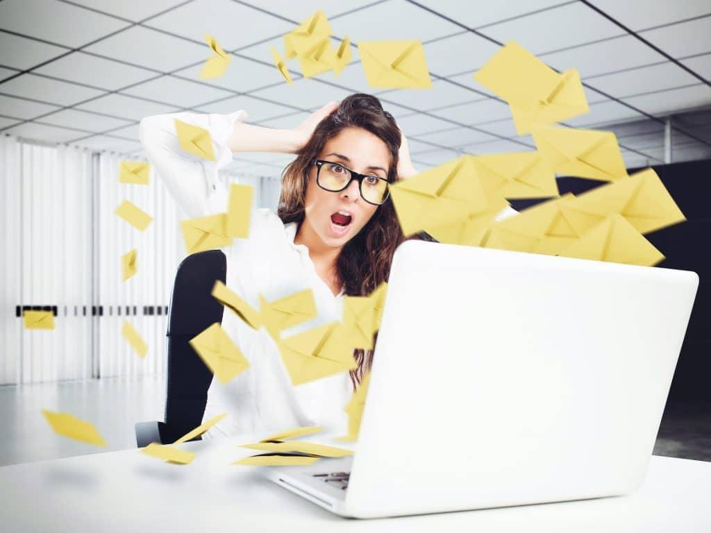 Los 5 errores a evitar en tus campañas de email marketing 4