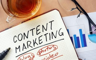 Marketing de contenidos: Crea engagement y gana notoriedad