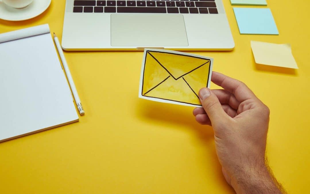 El asunto: la clave del éxito del email marketing