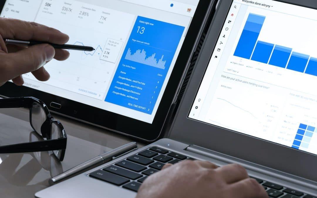 ¿Por qué Google Analytics es tan importante en marketing digital?