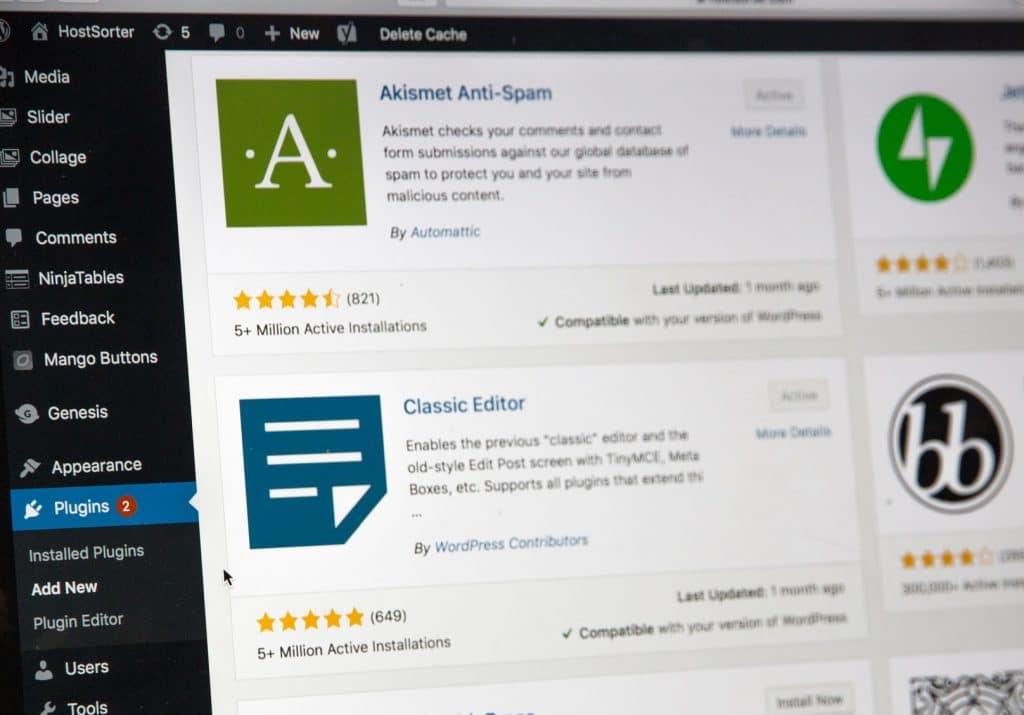 6 ventajas de utilizar Wordpress para crear tu página web