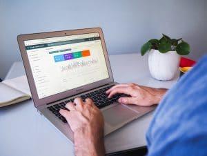 Blog sobre posicionamiento web y marketing digital 9