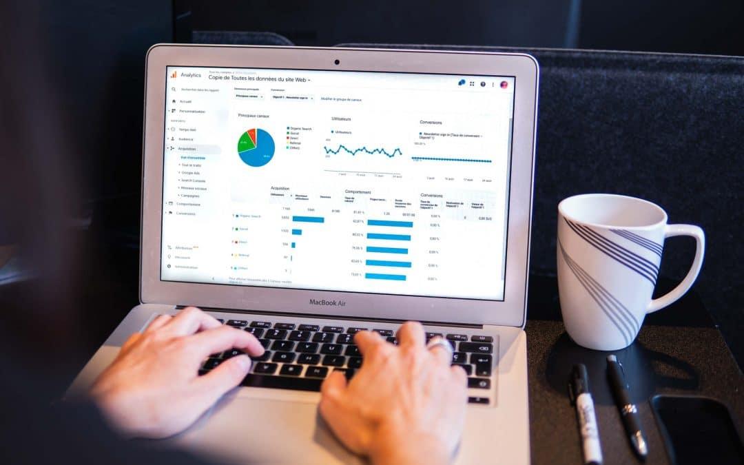10 formas de mejorar tu negocio con Google Analytics