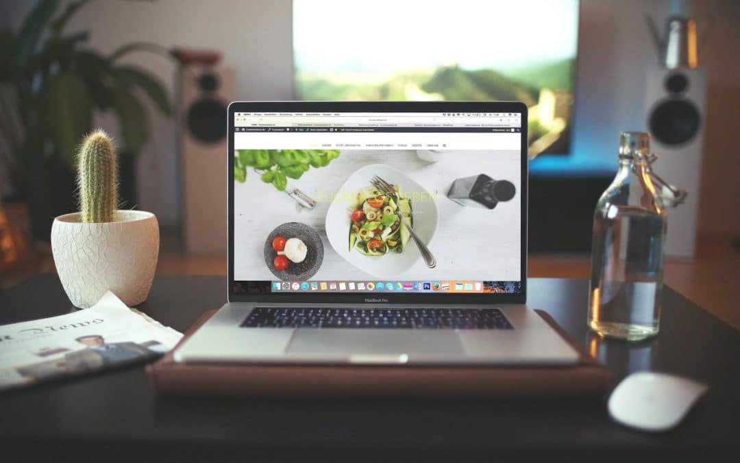 Los 5 elementos que debe tener la página web de tu restaurante para que sea perfecta
