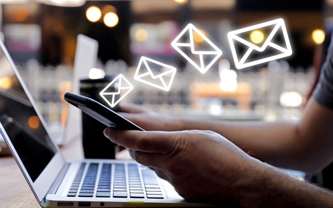 Las 3 mejores plataformas de email marketing
