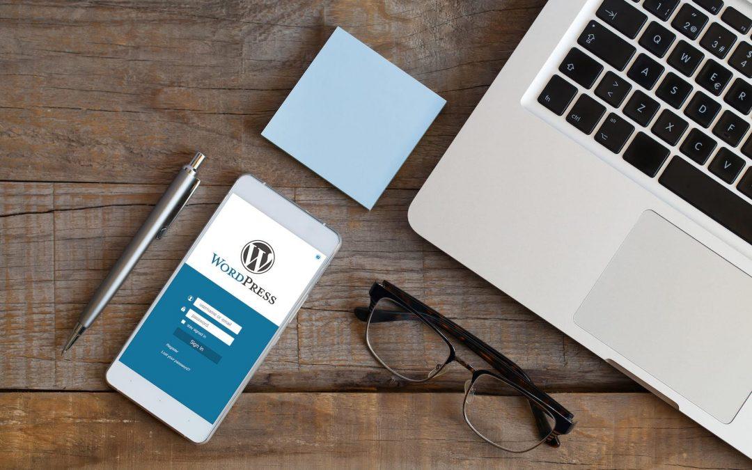Cómo crear tu blog desde cero con WordPress